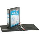 Cardinal XtraLife ClearVue Non-Stick Locking Slant-D Ring Binder, CRD26311