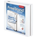 Cardinal FreeStand EasyOpen Locking Slant-D Ring Binder