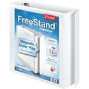 Cardinal FreeStand EasyOpen Locking Slant-D Ring Binder