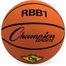 Champion Sport RBB1 Basketball - 1 Each