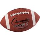 Champion Sport American Football - 1 Each