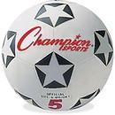 Champion Sport Soccer Ball - 1 Each