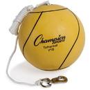 Champion Sport Optic Yellow Tether Ball