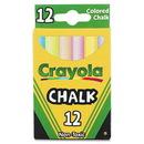 Crayola Colored Chalk
