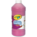 Crayola Washable Tempera Paint