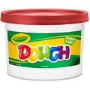 Crayola Red Dough