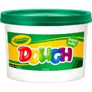 Crayola Green Dough