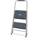Louisville Davidson Ladders 2' Steel Domestic Step Stool