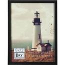DAX Digital Enlargement Black Wood Frame, DAXN16812BT