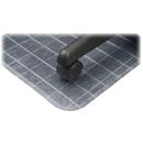 Deflect-o SuperMat Checkered Mat, Office - 53