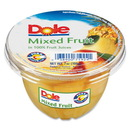 Dole Mixed Fruit Cup