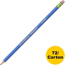 Dixon Eraser Tipped Checking Pencils, DIX14209CT