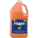 Dixon Prang Tempera Paint, 1 gal - 1Each - Orange
