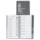Dome Publishing Auto Mileage and Expense Record Book, 160 Sheet(s) - Wire Bound - 1 Part - 6.63