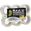 Duck Brand Brand Max Strength Packaging Tape, DUC241513