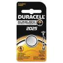 Duracell Lithium General Purpose Battery, 150 mAh - Lithium (Li) - 3 V DC