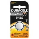 Duracell Lithium General Purpose Battery, 3 V DC