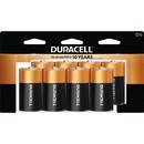 Duracell Alkaline General Purpose, D - Alkaline - 1.5 V DC