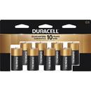 Duracell C Size Alkaline battery, C - Alkaline - 1.5 V DC