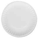 Dixie Basic Paper Plates, DXEDBP06W