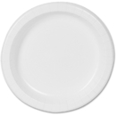 Dixie Basic Paper Plates, DXEDBP09W