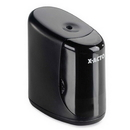 Elmer's Stand-Up Electric Pencil Sharpener, Desktop - 1 Hole(s) - 3.8