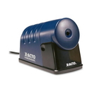 X-Acto Powerhouse Electric Pencil Sharpener, Desktop - 1 Hole(s) - 6