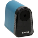 X-Acto Mighty Mite Electric Pencil Sharpener, Desktop - 1 Hole(s) - 3.5
