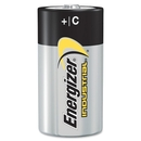 Energizer EN93 Alkaline C Size General Purpose Battery, 8350 mAh - C - Alkaline - 1.5 V DC