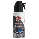 Falcon Dust-Off DPSJC Junior Cleaner, Ozone-safe, Moisture-free