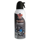 Falcon Dust-Off DPSXL XL Compressed Gas Duster, Ozone-safe, Moisture-free
