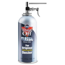 Falcon Dust-Off FGS Chrome Valve Cleaner, Ozone-safe