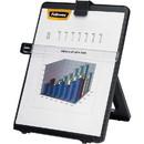 Fellowes Non-Magnetic Copyholder - Letter, Black, 11.3