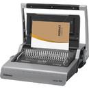 Fellowes Galaxy 500 Manual Comb Binding Machine, Manual - CombBind - 500 Sheet(s) Bind - 25 Punch - 6.5