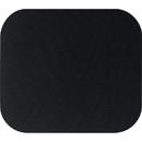 Fellowes Mouse Pad - Black - TAA Compliant, 0.1