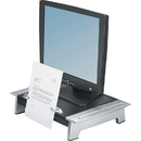 Office Suites Monitor Riser, 80 lb Load Capacity - 4.2