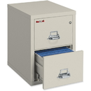 FireKing Insulated File Cabinet, FIR2-1825-C-PA