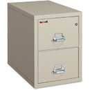 FireKing Insulated File Cabinet, FIR2-2131-C-PA