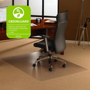 Cleartex Ultimat Chair Mat for Low to Medium-pile Carpets