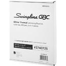 Swingline EZUse Lamination Pouches, GBC3740725