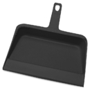 Genuine Joe Heavy-duty Plastic Dust Pan, GJO02406