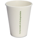 Genuine Joe Eco-friendly Paper Cups, GJO10215