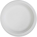 Genuine Joe Compostable Plates, GJO10216