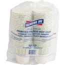 Genuine Joe Hot Cup, GJO10317