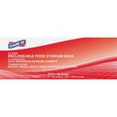 Genuine Joe Food Storage Bags, GJO11573