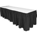 Genuine Joe Nonwoven Table Skirts, GJO11916