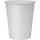 Genuine Joe Lined Disposable Hot Cups, GJO19045BD