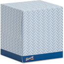 Genuine Joe Cube Box Facial Tissue, GJO26085PL