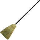 Genuine Joe Corn Blend Janitor Broom, GJO58564