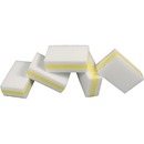 Genuine Joe Dual-Sided Melamine Eraser Amazing Sponges, GJO85165